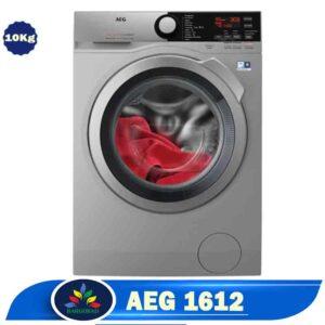 ماشین لباسشویی 10 کیلو آاگ 1612