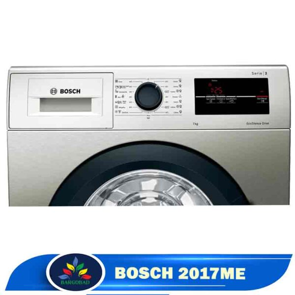 ماشین لباسشویی 7 کیلو بوش WAJ2017ME