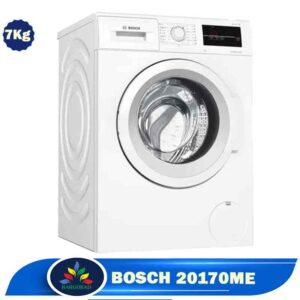 ماشین لباسشویی 7 کیلو بوش WAJ20170ME