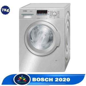 ماشین لباسشویی 7 کیلو بوش 2020
