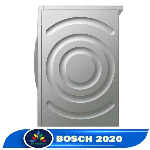 بدنه ی ماشین لباسشویی 7 کیلو بوش 2020