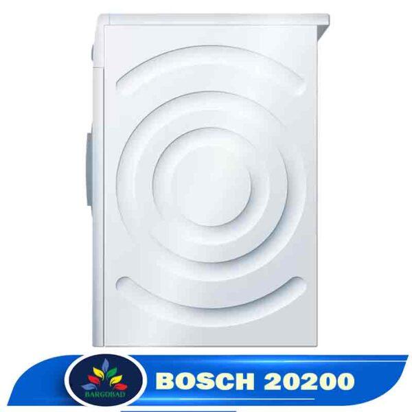 بدنه ی لباسشویی بوش 20200