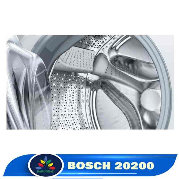 درام ماشین لباسشویی 7 کیلو بوش 20200