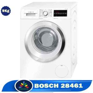 ماشین لباسشویی 9 کیلو بوش 28461