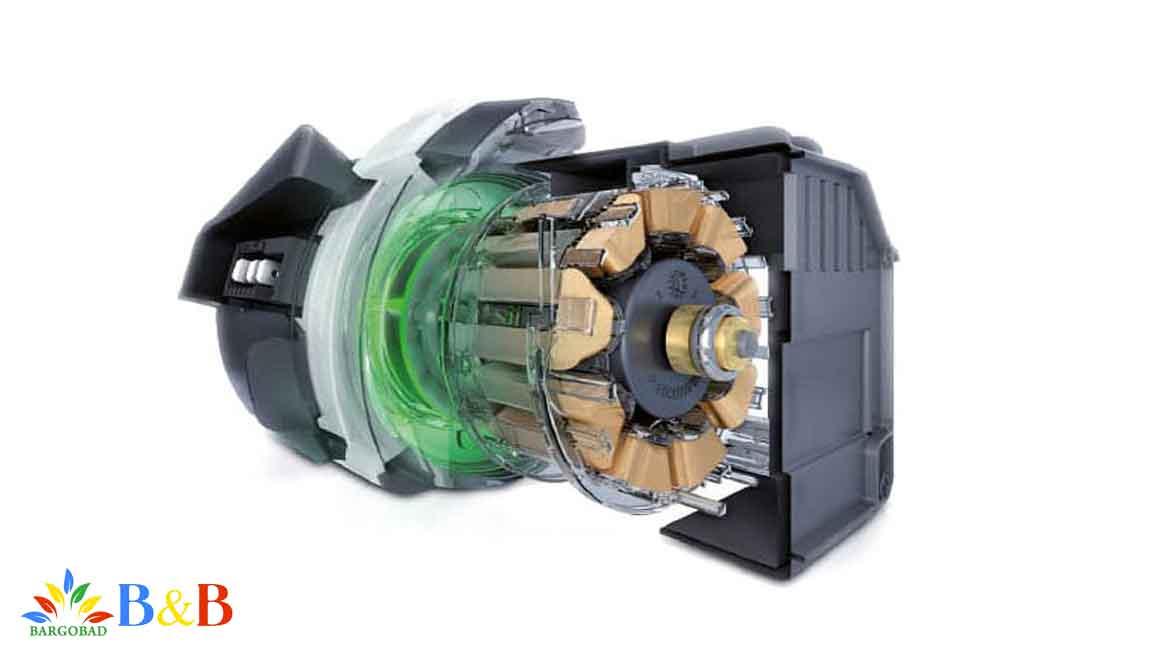 قدرت موتور لباسشویی بوش 28590