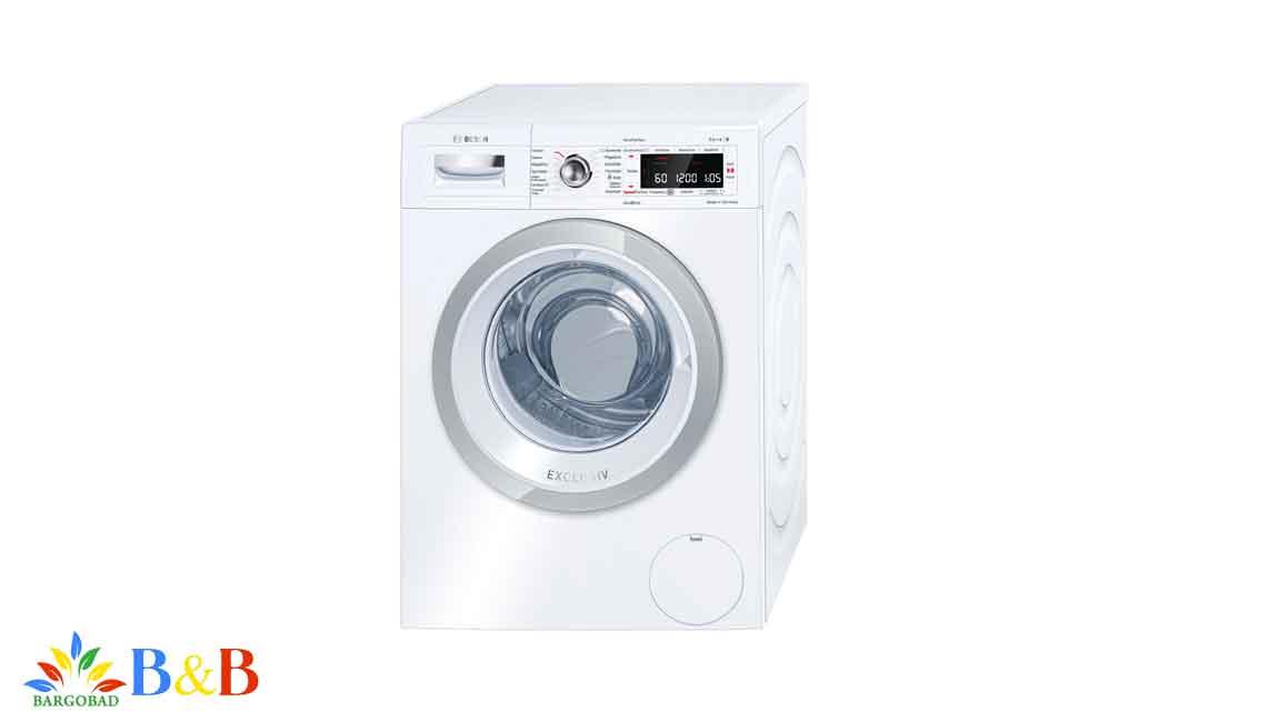 معرفی ماشین لباسشویی بوش 28590
