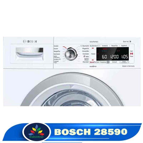 لباسشویی بوش 28590