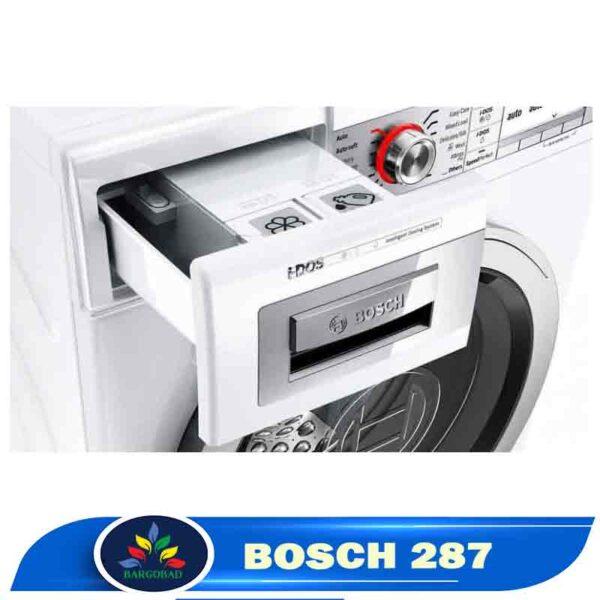 ماشین لباسشویی بوش 287
