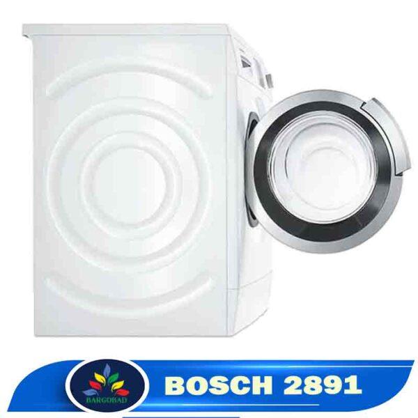 ماشین لباسشویی بوش 2891