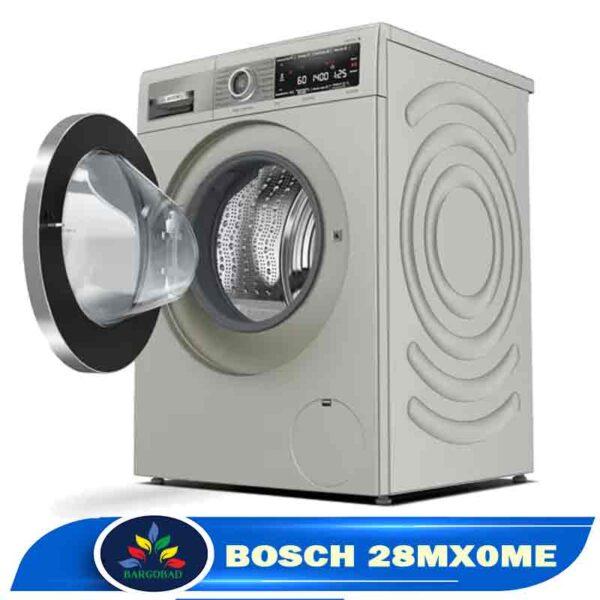 بدنه ی لباسشویی بوش 28MX0ME