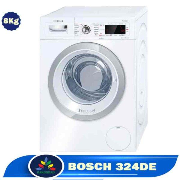 ماشین لباسشویی بوش 324DE