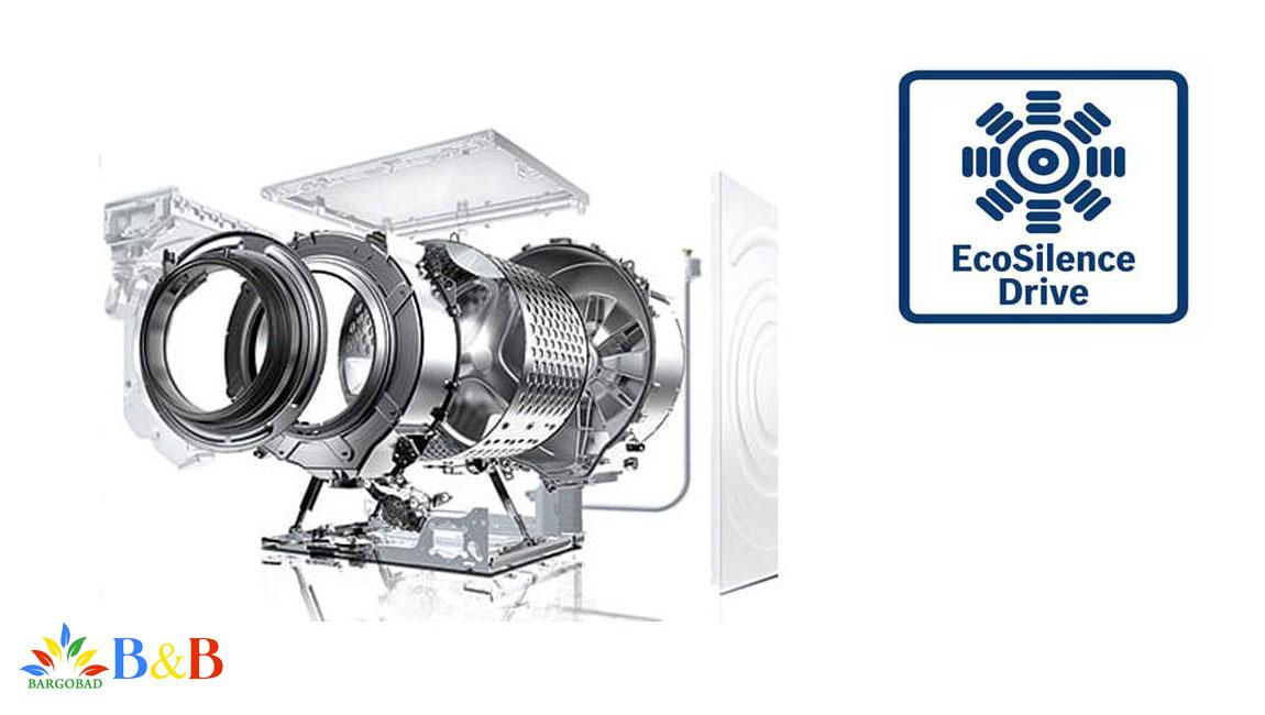 موتور قدرتمند EcoSilence Drive در 324DE