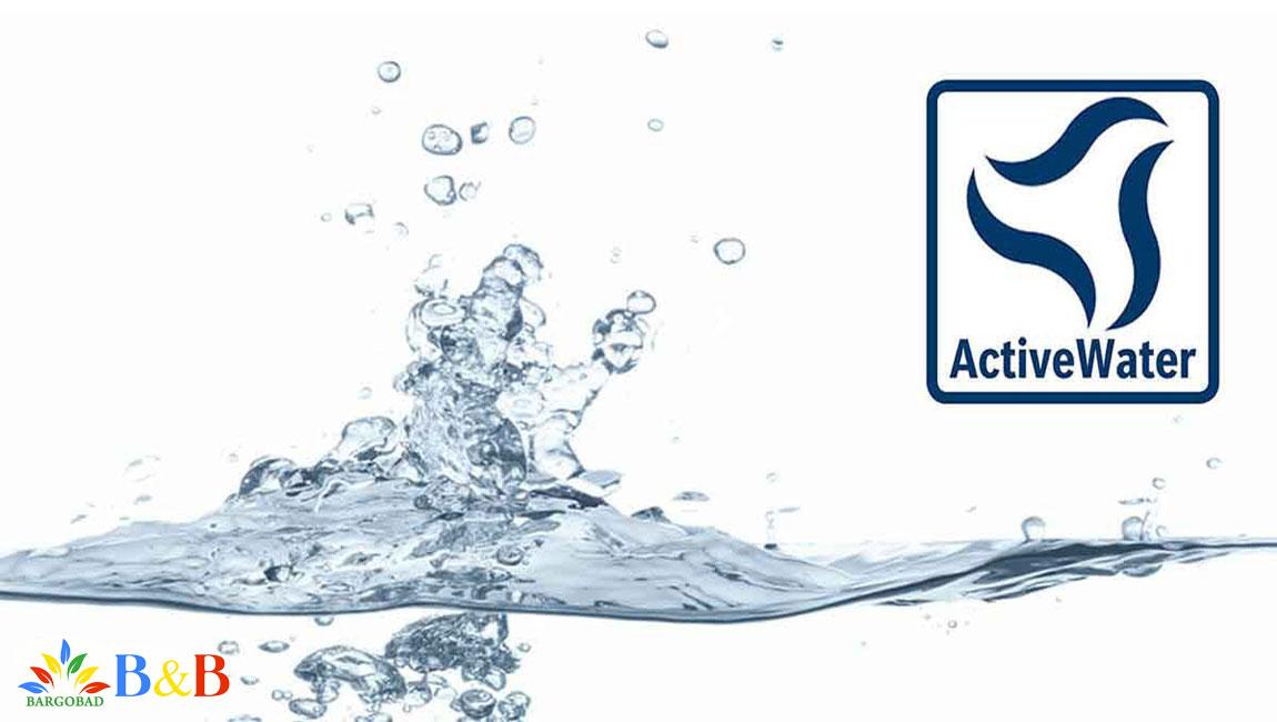 فناوری Active Water در لباسشویی 3256