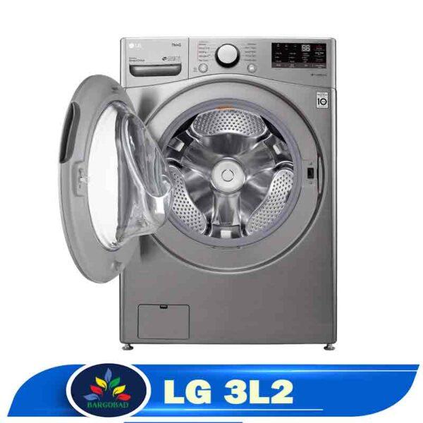 لباسشویی ال جی 3L2