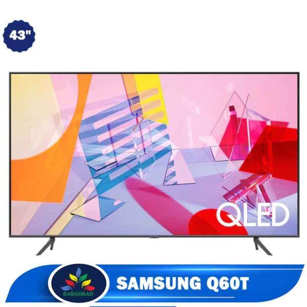 تلویزیون 43 اینچ Q60T