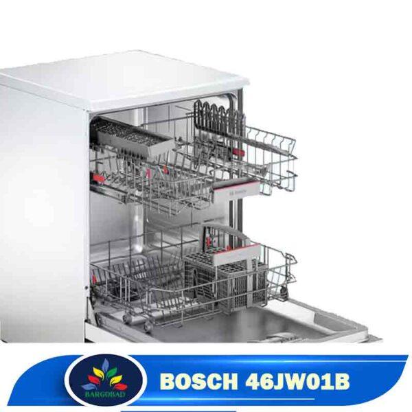 ظرفشویی 13 نفره بوش 46JW01B