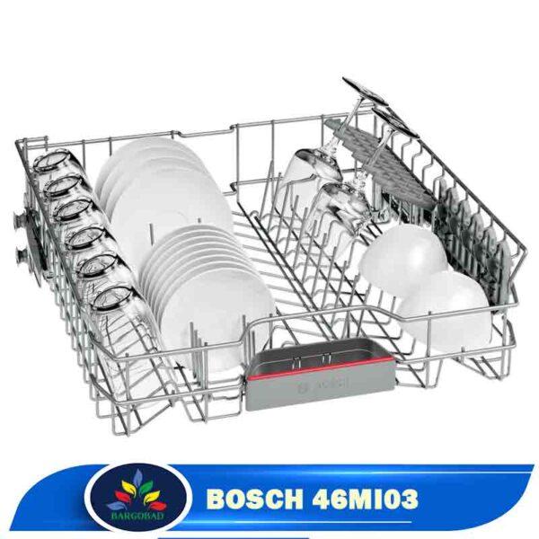 ماشین ظرفشویی بوش 46MI03E