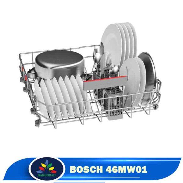ظرفشویی 13 نفره بوش 46MW01