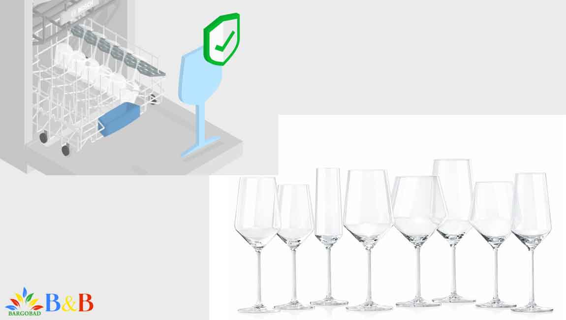 محافظت از شیشه با برنامه Hygene plus