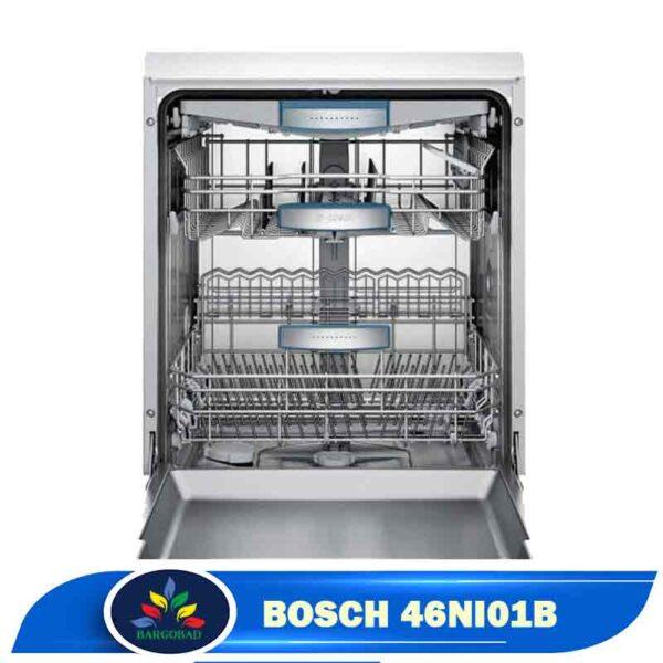 ظرفشویی 13 نفره بوش 46NI01B
