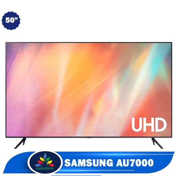 تلویزیون 50 اینچ AU7100