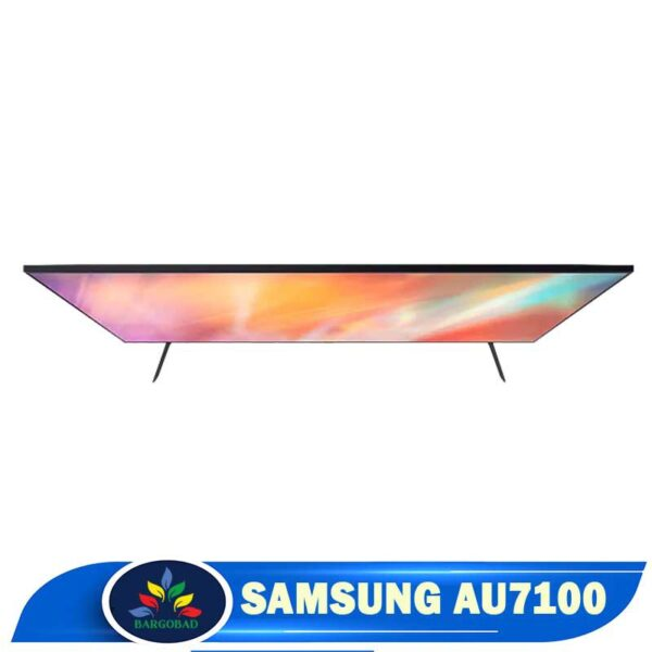 تلویزیون سامسونگ AU7100