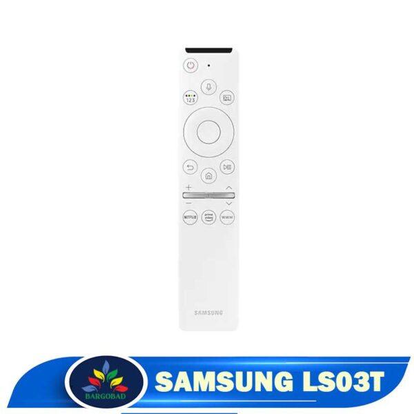 ریموت کنترل تلویزیون LS03T