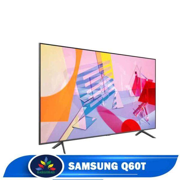 تلویزیون 55 اینچ Q60T