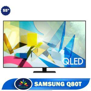 تلویزیون 55 اینچ Q80T