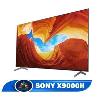 تلویزیون 85 اینچ سونی X9000H