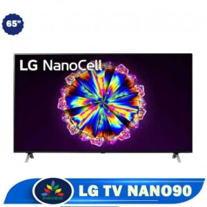 تصویر اصلی تلویزیون 65 اینچ ال جی NANO90