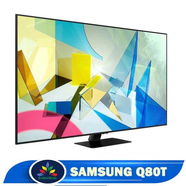 تلویزیون سامسونگ Q80T