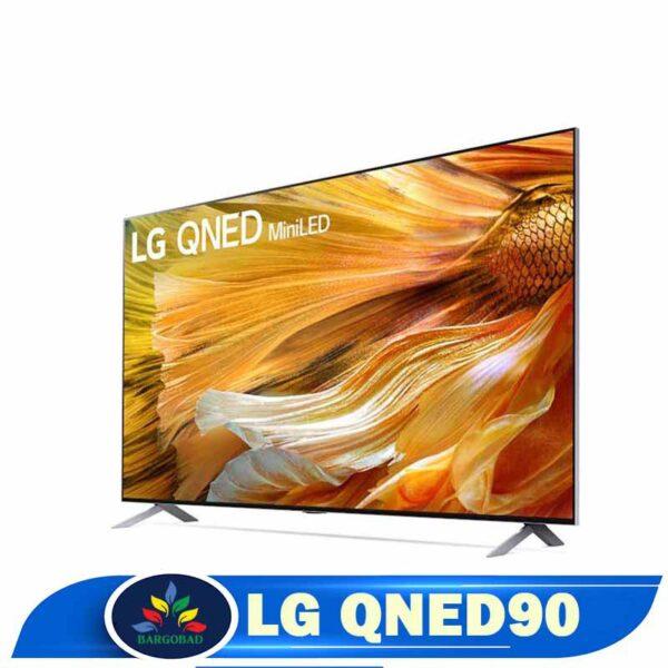 تلویزیون ال جی QNED90