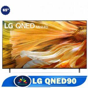 تلویزیون 65 اینچ ال جی QNED90