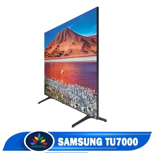 تلویزیون سامسونگ TU7000