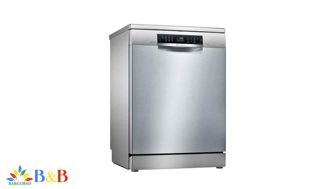 معرفی ماشین ظرفشویی بوش 67MI02T
