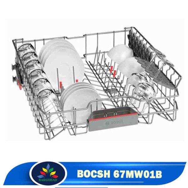 ظرفشویی بوش 67MW01B