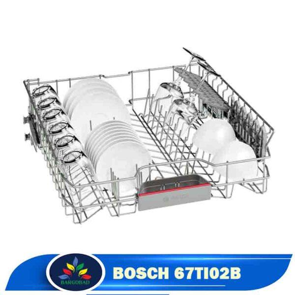 ظرفشویی بوش 67TI02B