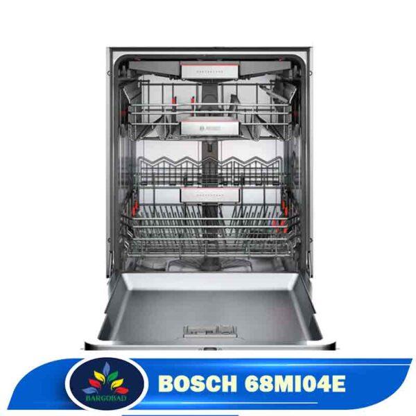 ظرفشویی 14 نفره بوش 68MI04E