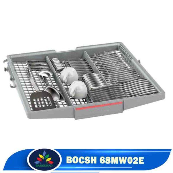 ظرفشویی 14 نفره بوش 68MW02E