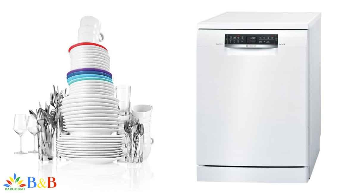 معرفی ماشین ظرفشویی بوش 68MW02E