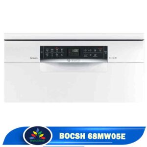 ظرفشویی 14 نفره بوش 68MW05E