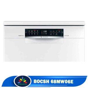 ظرفشویی 14 نفره بوش 68MW06E