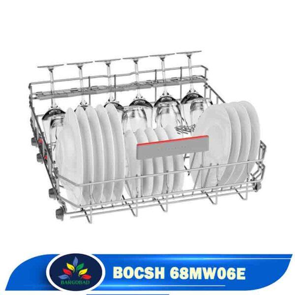 ظرفشویی بوش 68MW06E