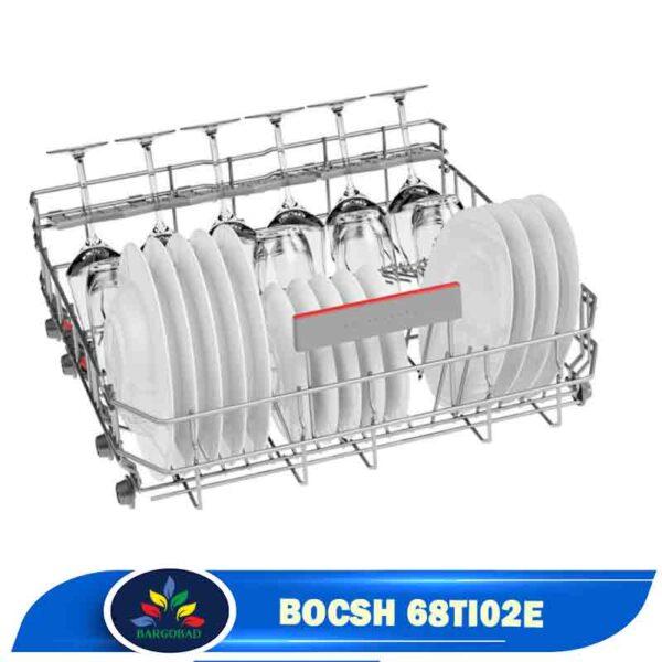 ظرفشویی بوش 68TI02E
