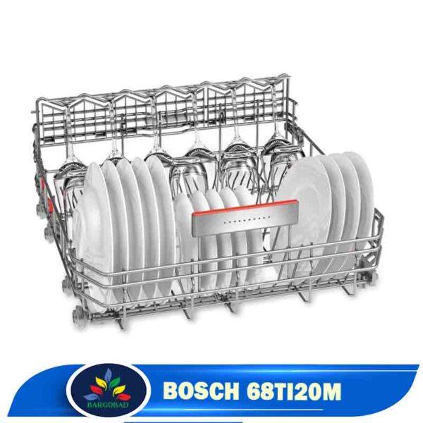 ظرفشویی 13 نفره بوش 68TI20M