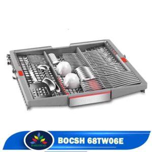 ظرفشوی بوش 68TW06E