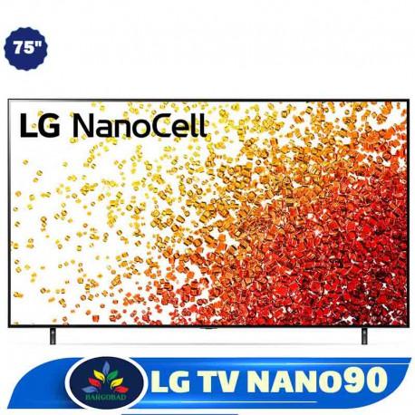 تلویزیون 70 اینچ ال جی NANO90