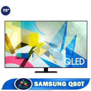 تلویزیون 75 اینچ Q80T
