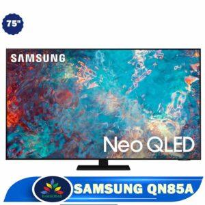 خرید تلویزیون 75 اینچ سامسونگ qn85a
